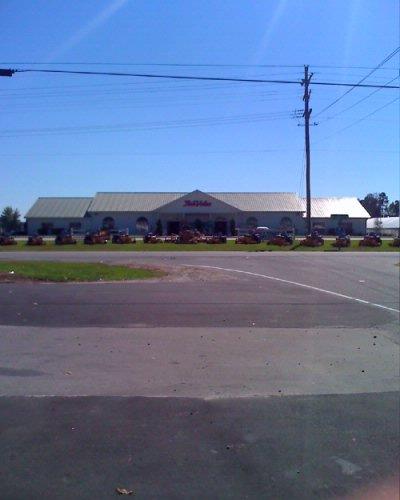 Hustler dealership greensboro nc seems